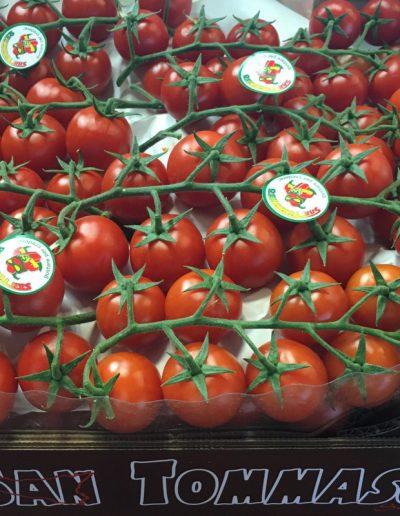 pomodoro ciliegino di altissima qualità r